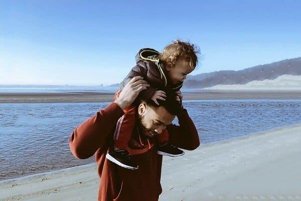 Vaderschapsverlof is NIET het probleem